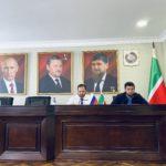 В МИЗО ЧР обсудили важность участия в выборах